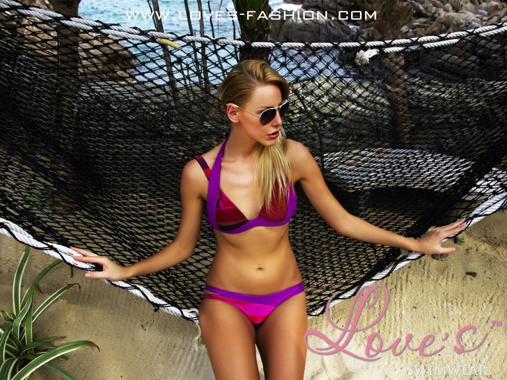 купальник модного цвета 2014
