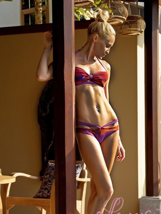 модный купальник 2014