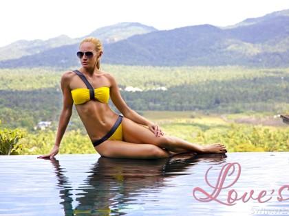 Коллекция купальников Love`s 2014