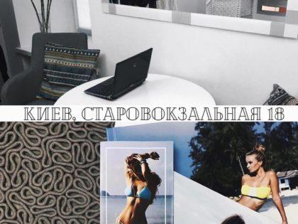 Шоу-рум купальников в Киеве