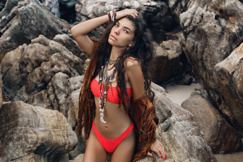 Украинские купальники 2018 бренда Love`s