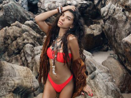 Украинские купальники Love`s — лето 2018